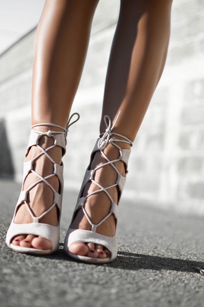 sandali d'argento